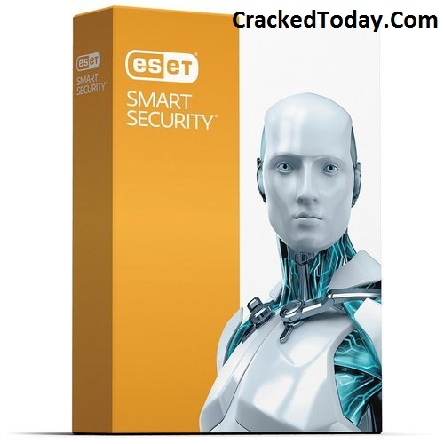 ESET Smart Security 10 Full Crack With Activation key Free Download