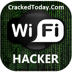 WiFi Hacker: WiFi Password Hacking Software For Windows
