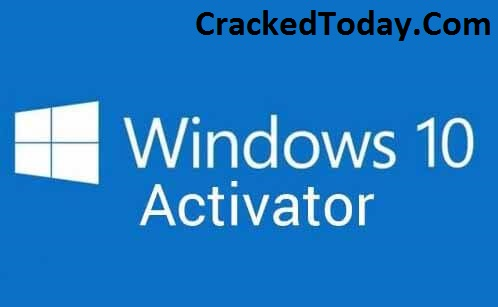 Windows 10 Activator Free Download New Version