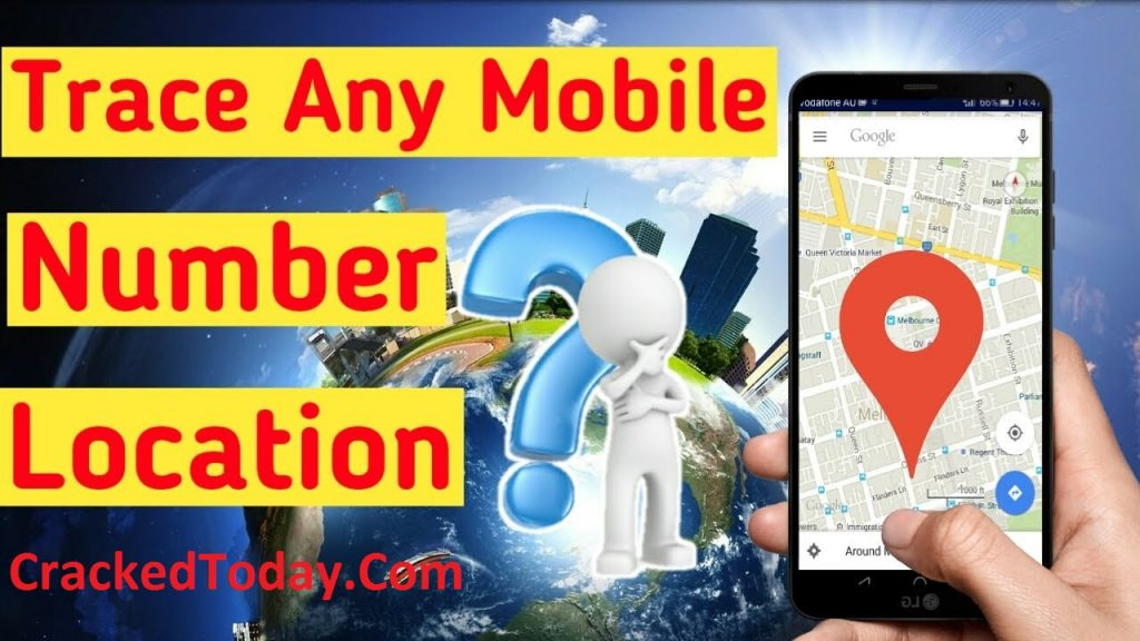Mobile Number Tracker With Google Maps Free Download