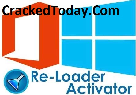 Re-Loader Activator Windows Plus Office Activator {Latest}