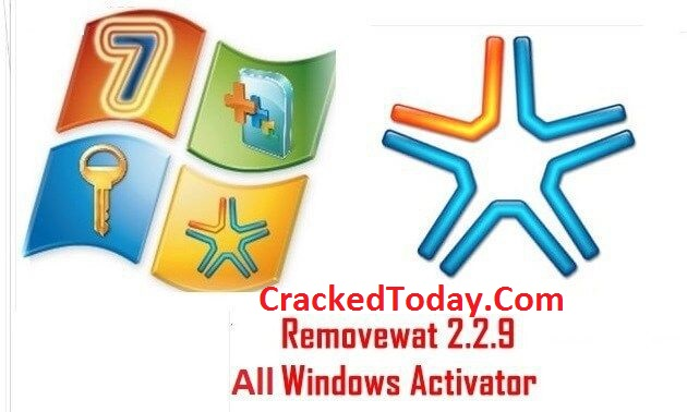RemoveWAT 2.2.9 Activator For Windows 7/8/8.1/10 Full Download