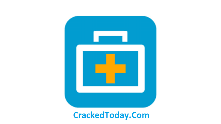 EaseUS Data Recovery Wizard 11.9 Crack With Key Free Download