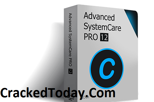 Advanced SystemCare 12.6.0 Pro Crack And Keygen Free Download