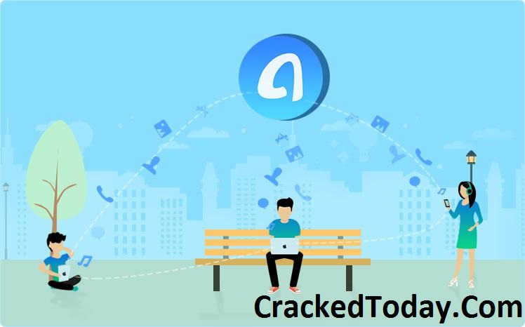 AnyTrans 6.3.3 Crack With License Code Free Full Download 2019