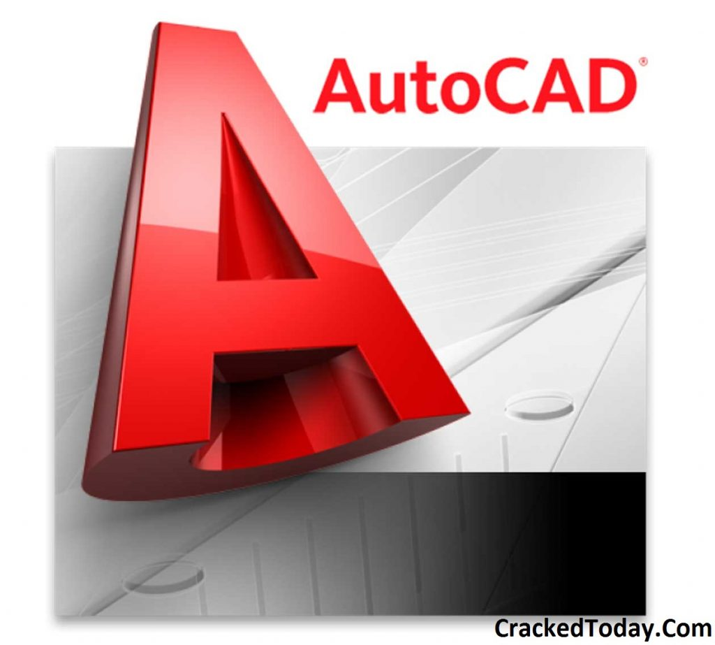 AutoCAD 2016 Crack Plus Serial Key Free Full Download New Version