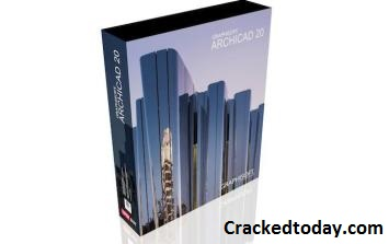 Graphisoft Archicad 21 Crack Plus Serial Number Free Download